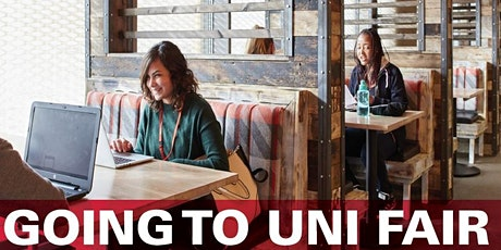 University of Bedfordshire - Going to Uni Fair tickets