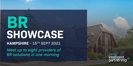 Business Relief Showcase 2021 | Hampshire tickets