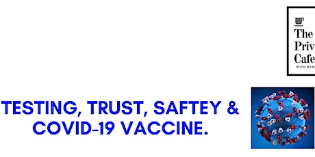 Vaccine-19, safety and mis-information. tickets