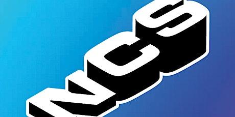 NCS Keep Warm - Movie Night tickets