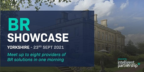 Business Relief Showcase 2021 | Yorkshire tickets
