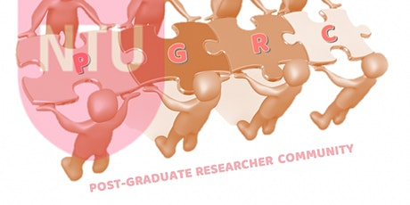 PGRC May - Making Research Stand Out and Unique Dissemination Options tickets