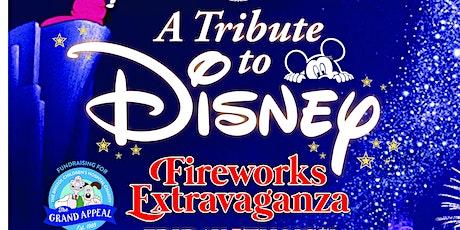 Almondsbury Creative Disney Fireworks Extravaganza tickets