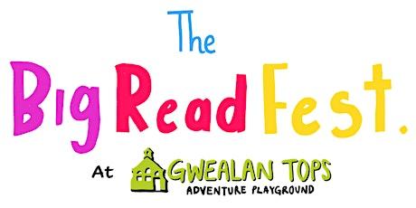 The Big ReadFest at Gwealan Tops tickets