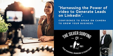 Copy of Harnessing the power of video for LinkedIn to generate more leads tickets