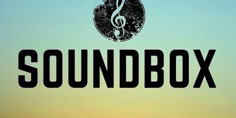 SoundBox Festival tickets