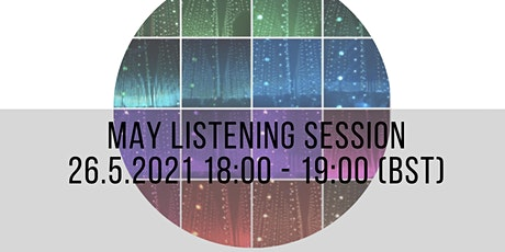 Brain Beats presents: Music Listening for Wellbeing #5 tickets