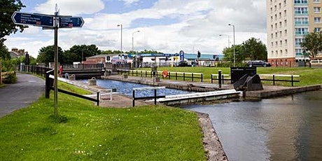 Netwalking Scotland (West) - Forth & Clyde Canal from Clydebank tickets