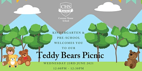 Welcome to Cumnor House Kindergarten & Pre-School, Purley tickets