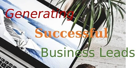 Generating Successful Business Leads tickets