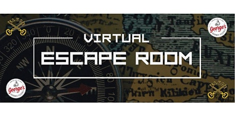 Online Escape Room - The Mysterious Suitcase tickets