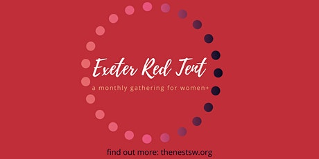 Exeter Red Tent - June tickets