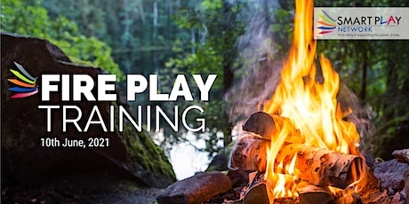 Fire Play Training tickets