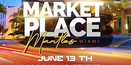 Market Place Mantles tickets