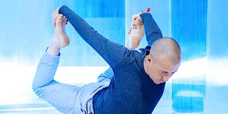 Yoga bei Rundrücken, Skoliose, Wirbelgleiten - Tipps für den Alltag - Live Tickets
