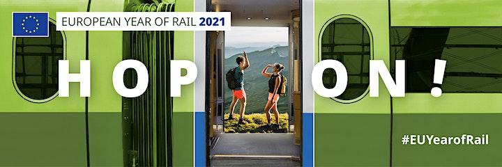 Flex-Rail Shift2Rail project final event image