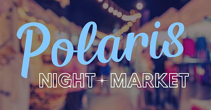 Polaris Night Market image