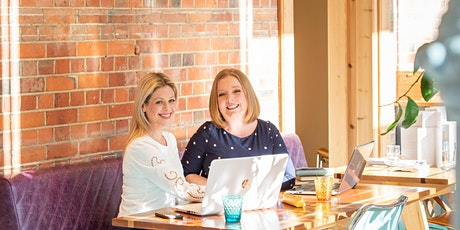 Tabono Co-working and Accountability for small business owners tickets