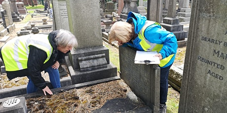 Memorial Recording - Exploring the Stories of Brandwood End Cemetery tickets