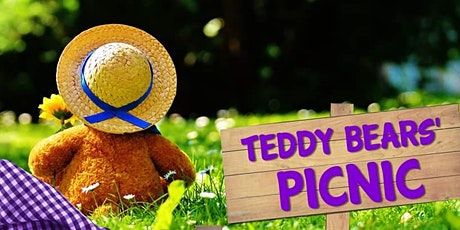 Teddy Bears Picnic  Strelley Hall Nottingham tickets