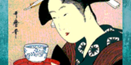Japanese Tea Culture for Sustainable Development (Session #2) tickets