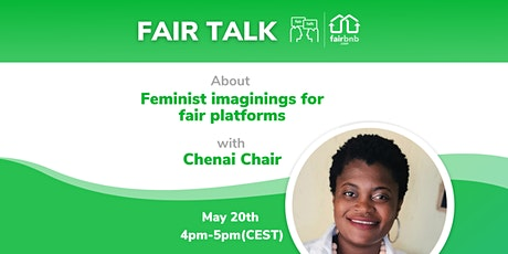 Feminist imaginings for fair platforms tickets