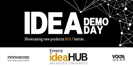 IDEA Demo Day tickets