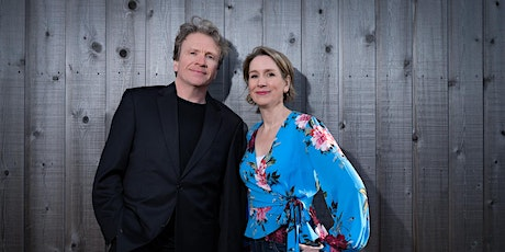 Springtime Magic with Duo Concertante tickets