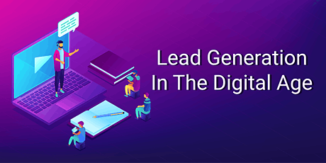 The Power of Facebook Lead Generation – Turning Your Fans Into Profits tickets