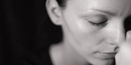 Understanding Sexualised Trauma tickets