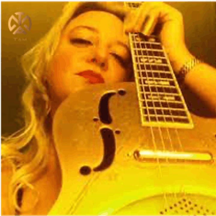 Tuesday Night Special: Bex Marshall Blues image