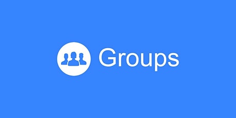 Using Facebook Groups to Grow Your Business tickets