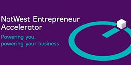 NatWest Entrepreneur Accelerator Applications Event tickets