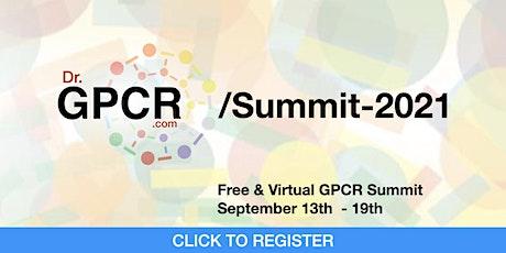 Dr. GPCR Summit 2021 tickets