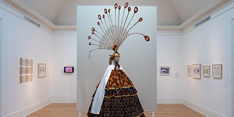 Visit the Newcomb Art Museum - Afternoon Time Slots tickets