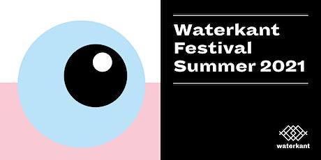Waterkant Festival Summer 2021 Tickets
