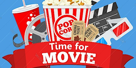 Family Movie Fun And Pizza Evening tickets