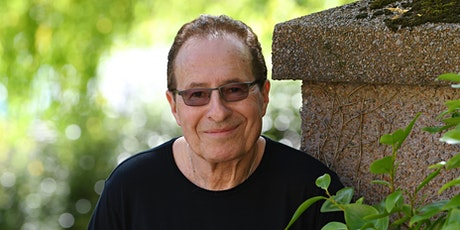 Author Event with Peter James tickets