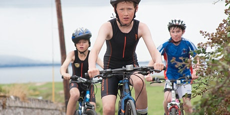 Junior Club Duathlon tickets