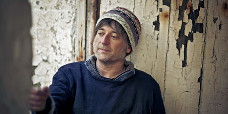 KING CREOSOTE - acoustic concert at FRETS tickets