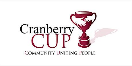 2021 Cranberry CUP Softball Tournament Player Registration tickets