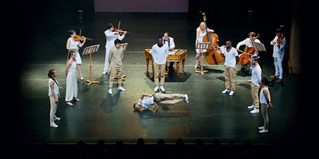 Atelier « Danse avec le Violon » billets