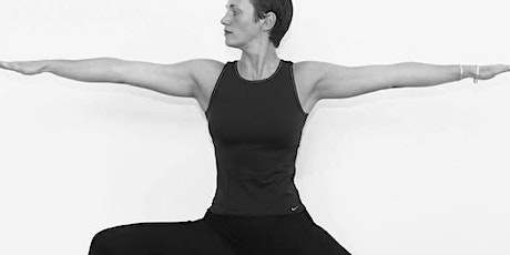 Hatha Yoga for Mind and Body - Monday 9.30am, Eltham United Reformed Church tickets