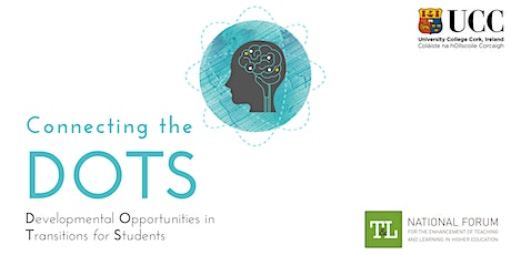 Connecting the DOTS-Developmental Opportunities in Transitions for Students tickets