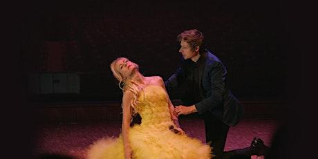 Atelier « Un Fantôme à l'Opéra » billets
