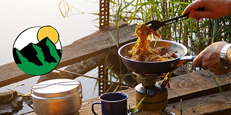 """Intervale Cooking Class: Backcountry """"No Heat"""" Cooking with O tickets"""