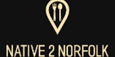 Native2Norfolk tickets