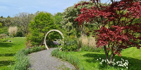 Treborth Botanic Garden Plant Sale tickets