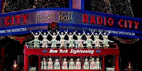 NYC Rockettes or NYC shopping tickets