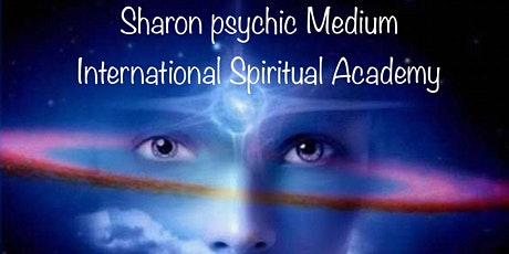 Essex Monthly Evening of Spirit with Sharon Psychic Medium tickets
